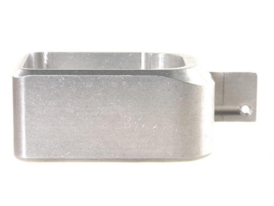 STI-Dawson Basepad +1 for STI-2011, SVI Magazine Anodized Aluminum