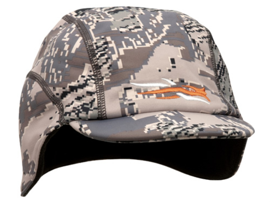 Sitka Gear Jetstream Hat Polyester Gore Optifade Open Country Camo