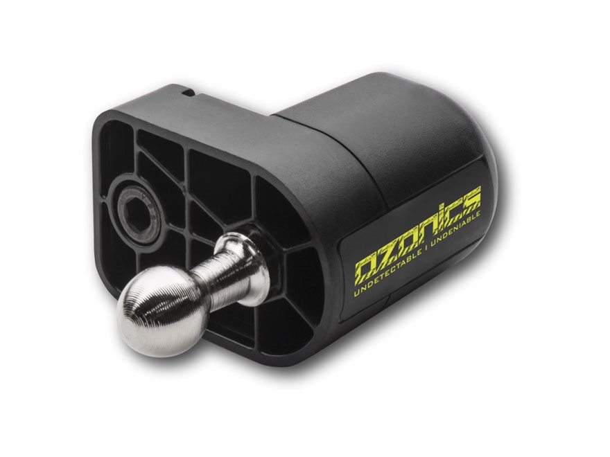 Ozonics Electronic Scent Elimination Device EZ Mount Attachment