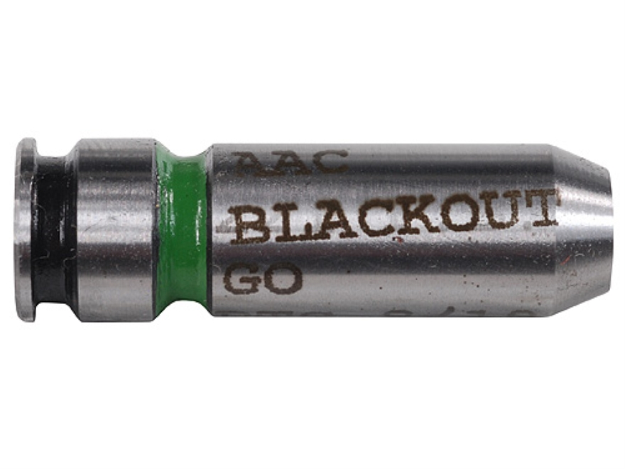 PTG Headspace Go Gauge 300 AAC Blackout
