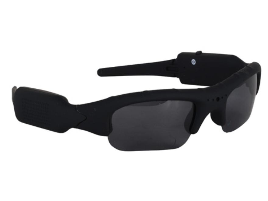 Hunter's Specialties I-KAM Xtreme Video Camera Hunting Glasses 3.0 Megapixel Polymer Fr...