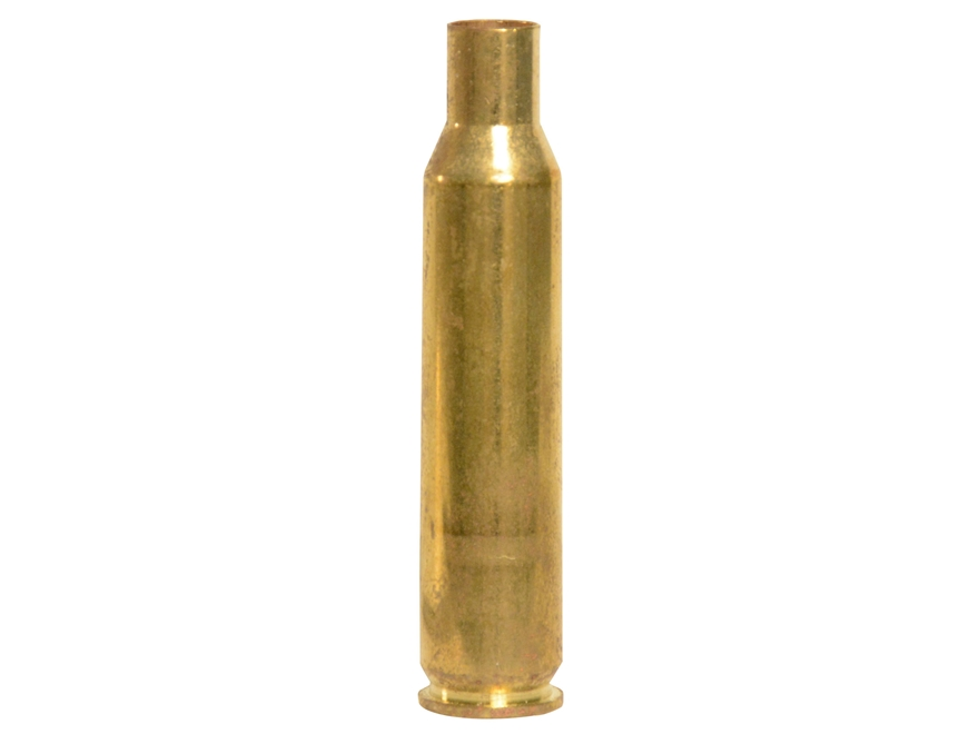 Norma USA Reloading Brass 6.5x54mm Mannlicher-Schoenauer Box of 25
