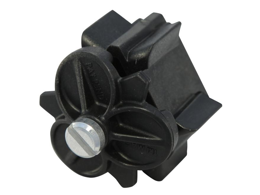 Alangator TriMag Triple Magazine Coupler Ruger 10/22 Polymer Black
