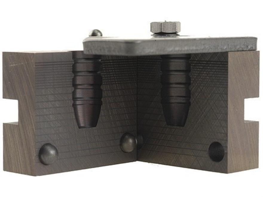 RCBS 1-Cavity Bullet Mold 50-450-FN 50 Caliber (512 Diameter) 450 Grain Flat Nose