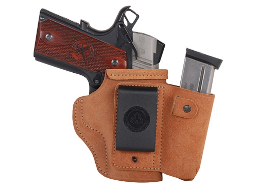 "Galco Walkabout Inside the Waistband Holster Right Hand Springfield Armory XDM 3.8"", XD..."