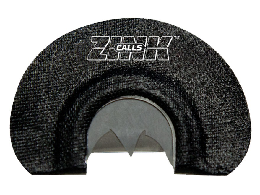 Zink Hunter Wallis Signature Diaphragm Turkey Call