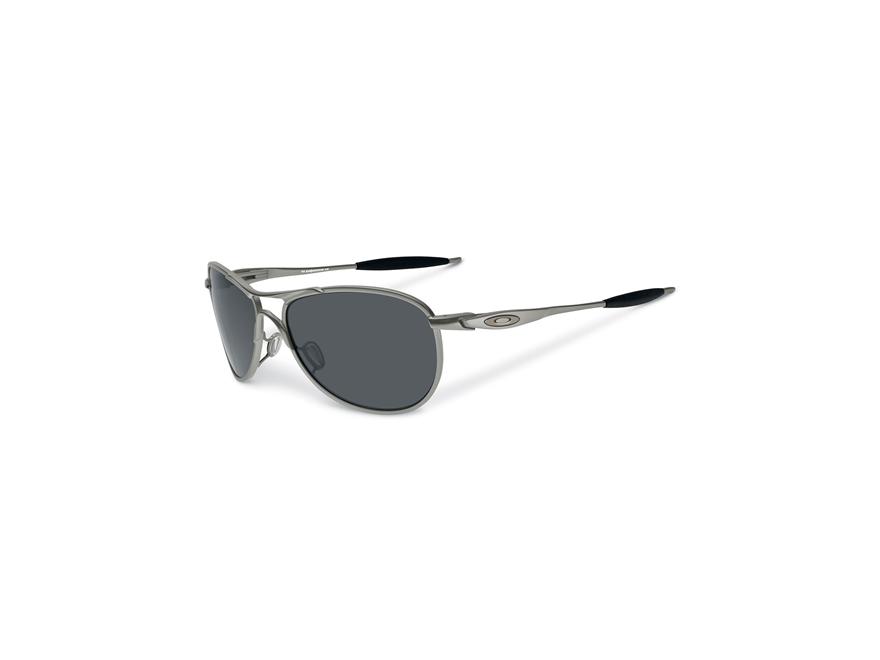 Oakley SI Ballistic Crosshair Shooting Glasses