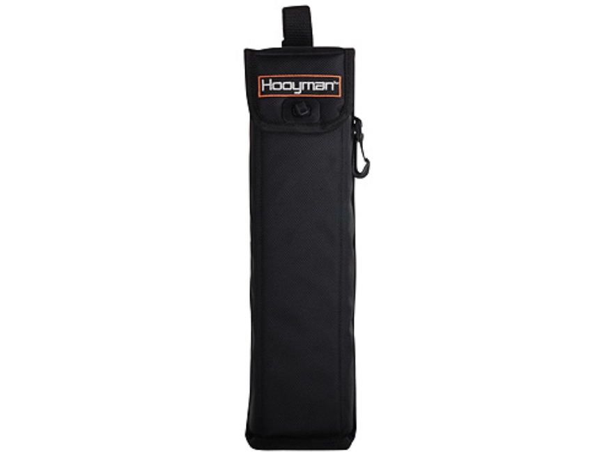 Hooyman Folding Saw Carry Case fits 5' Saw Nylon Black