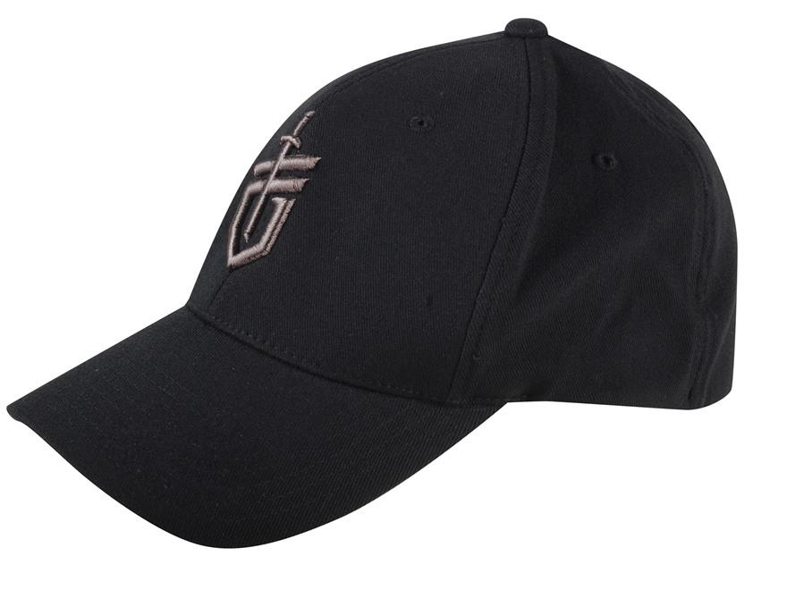 Gerber Logo Cap Cotton Gray Large/XL