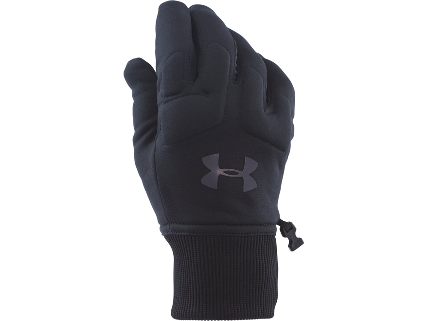Under Armour UA ColdGear Infrared Armour Fleece Gloves