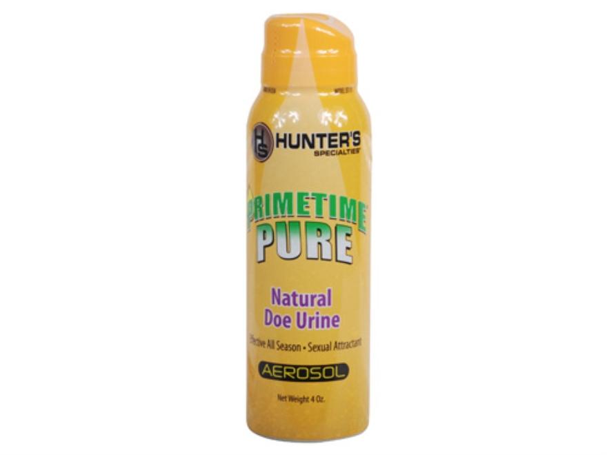 Hunter's Specialties Primetime Deer Scent Aerosol