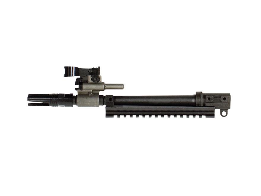 "FN Barrel SCAR 16S Hammer Forged Barrel Assembly 1 in 7"" Twist"