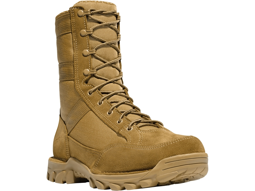 "Danner Rivot TFX GTX 8"" Waterproof 400 Gram Insulated Tactical Boots Leather Women's"