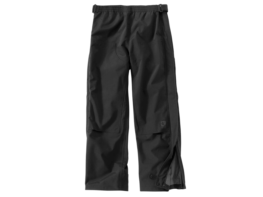 Carhartt Men's Shoreline Waterproof Pants Nylon