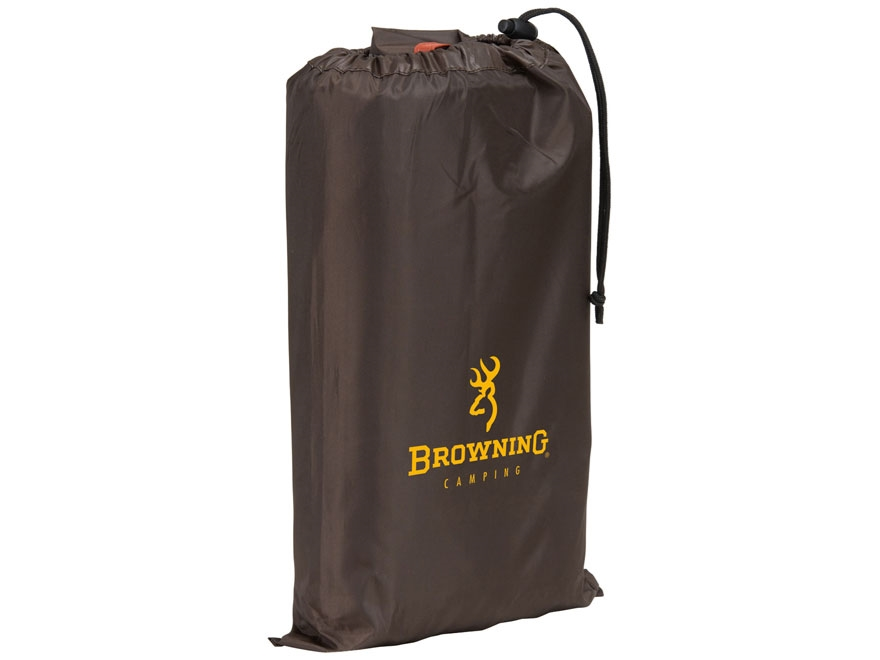 Browning Boulder 2-Person Tent Floor Saver Polyester