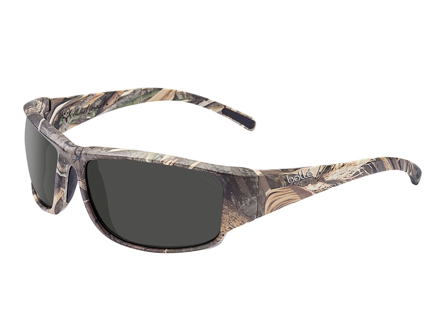 Bolle Polarized Sunglasses 2017