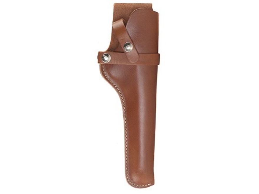 "Hunter 1100 Snap-Off Belt Holster Right Hand 10"" Thompson Center Contender Barrel Unsco..."