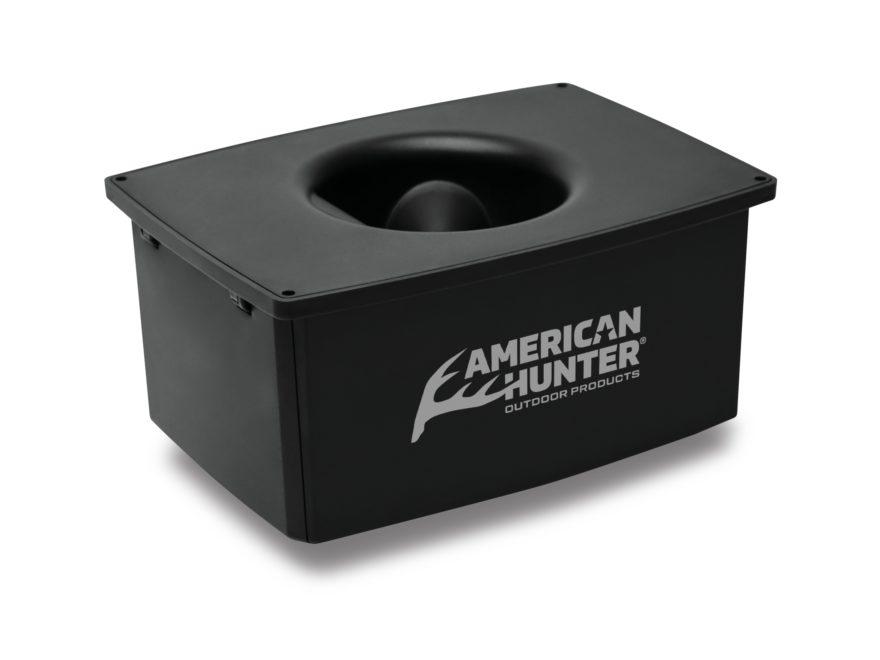 American Hunter Economy Game Feeder Kit