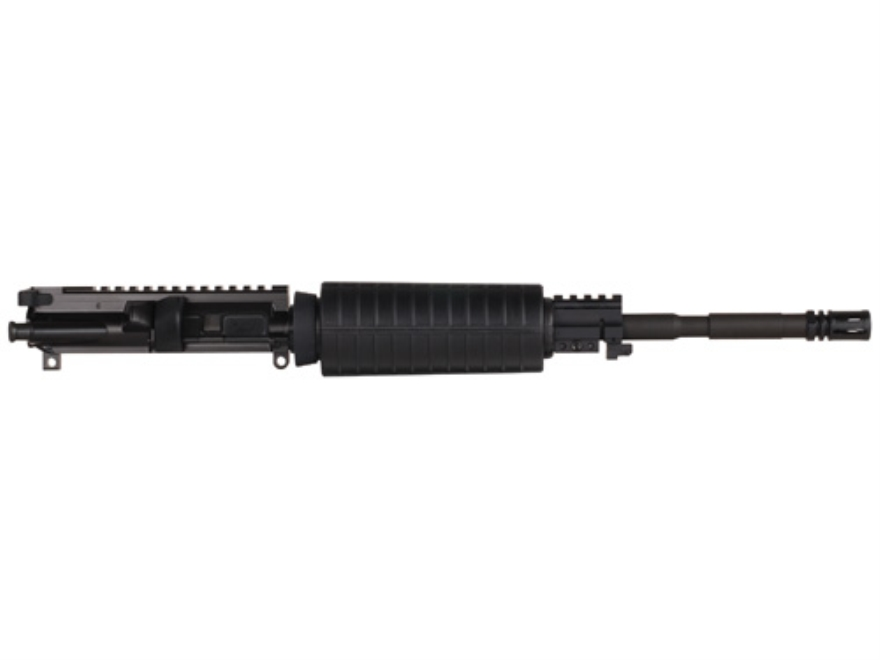 "CMMG AR-15 Sierra A3 Flat-Top Upper Assembly 22 Long Rifle 1 in 16"" Twist 16"" Barrel Ch..."