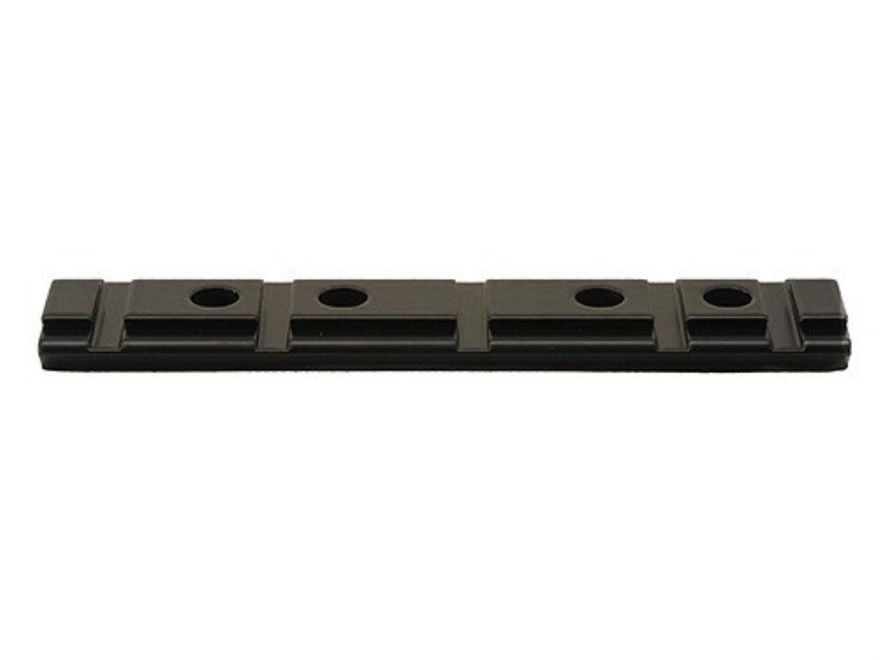 Ruger 1-Piece Tip-Off Weaver-Style Scope Base Ruger 96/22 Gloss