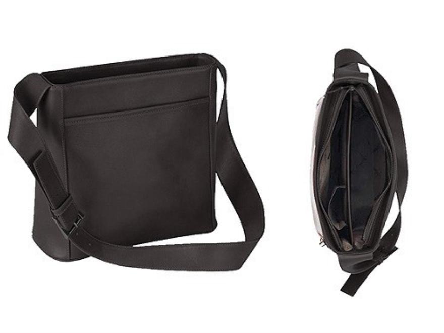 Galco Del Holster Handbag Small, Medium Frame Automatic Leather Black