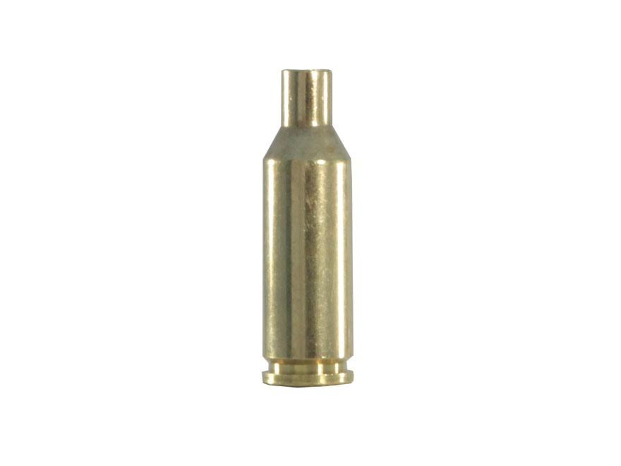 Norma USA Reloading Brass 22 PPC (Bulk Packaged)