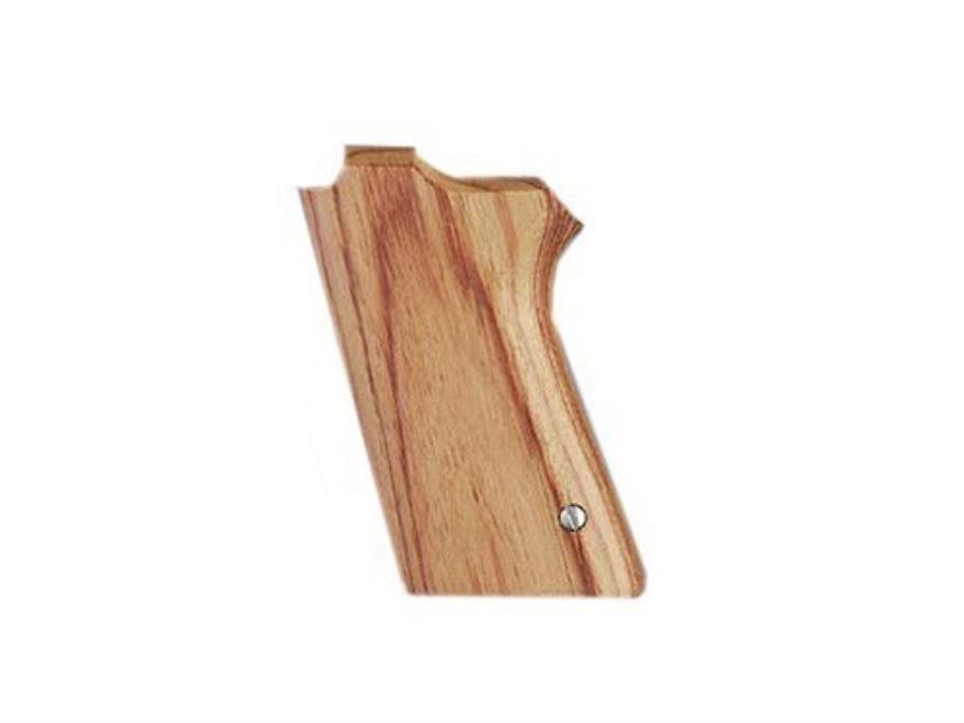 Hogue Fancy Hardwood Grips S&W 908, 3913, 3914