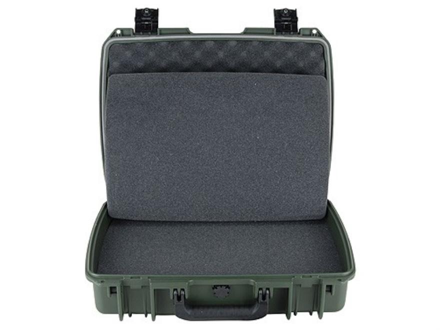 "Pelican Storm iM2370 Attache Pistol Case 18"""