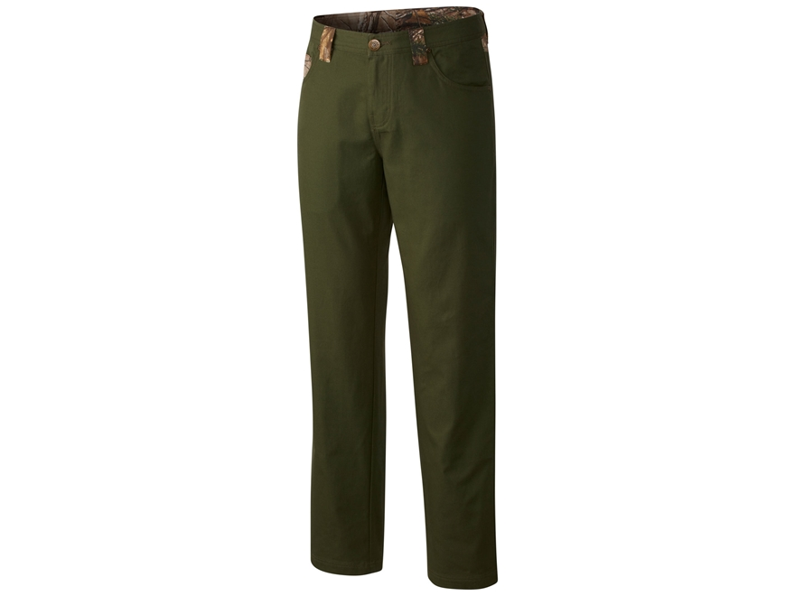 Columbia Men's Sharptail II Pants Cotton