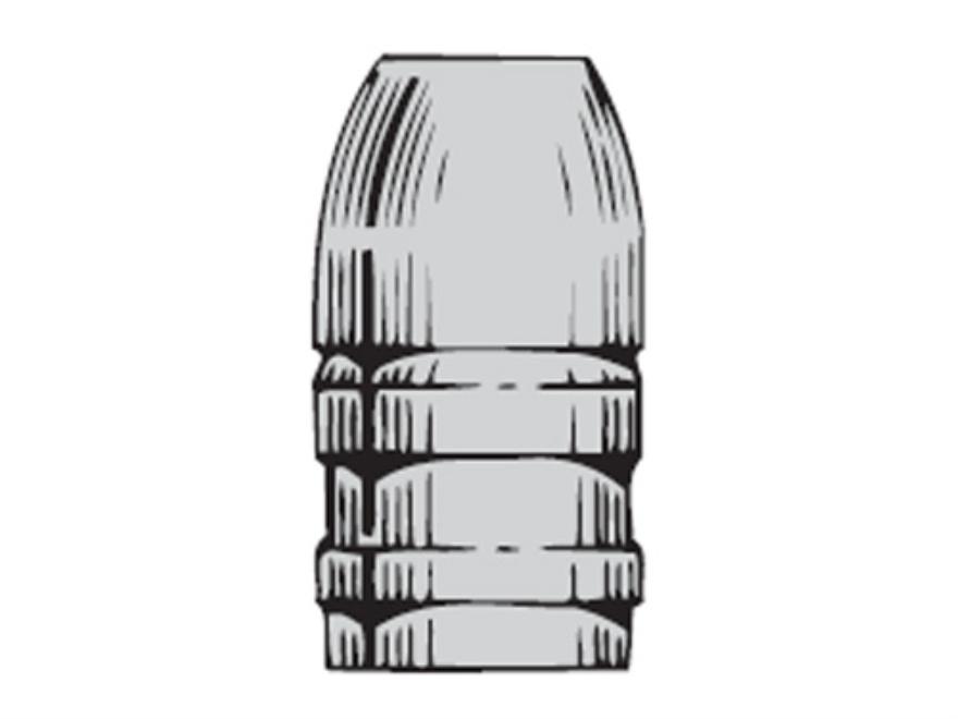 Saeco 3-Cavity Bullet Mold #432 44 Special, 44 Remington Magnum (430 Diameter) 265 Grai...