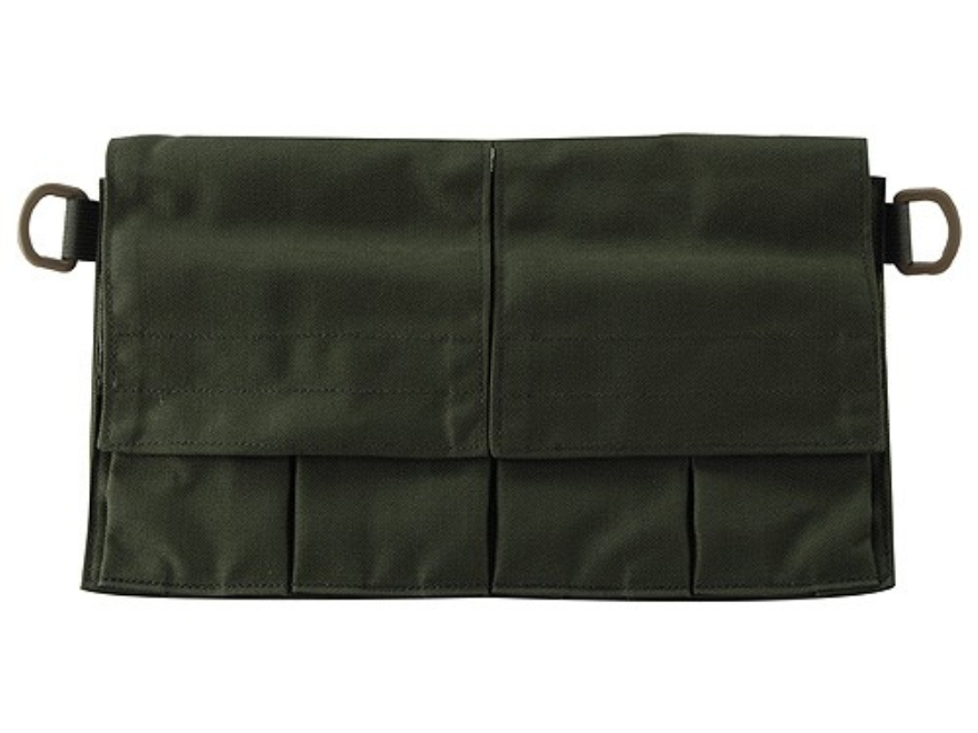 California Competition Works 8 Magazine Storage Pouch AR-10 LR-308 20 Round Nylon