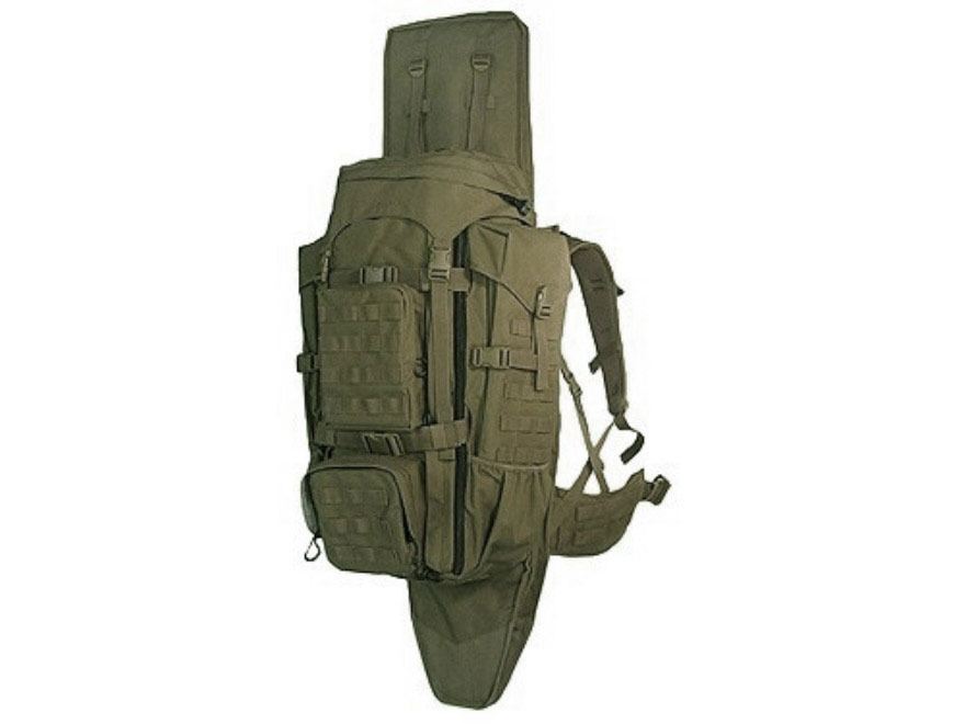 Eberlestock G4 Operator Backpack with Butt Cover Nylon