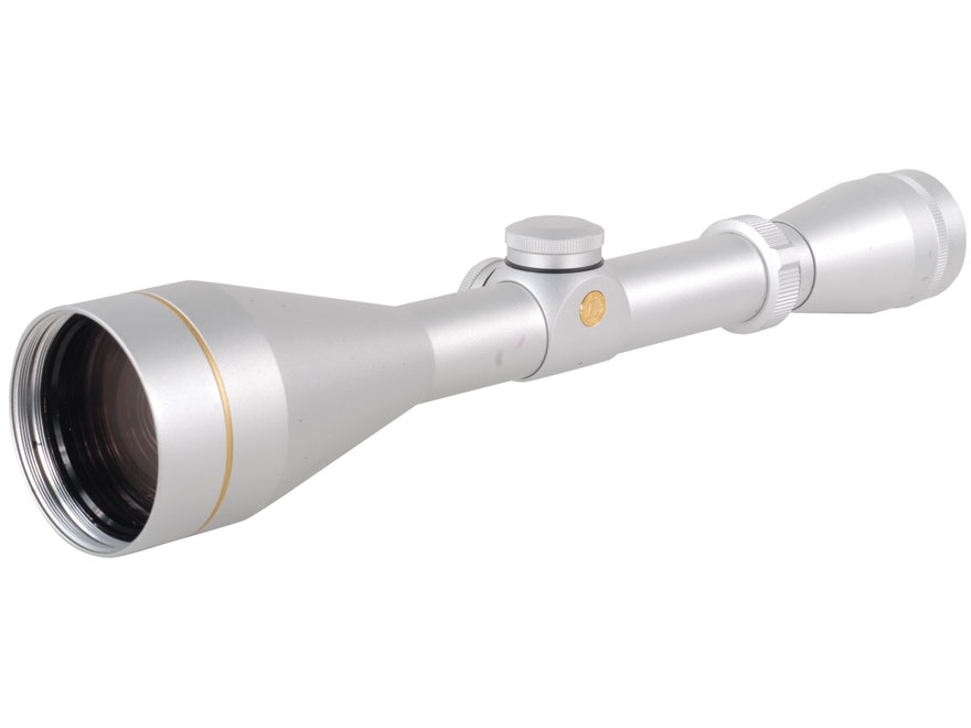Leupold VX-2 Rifle Scope 4-12x 50mm