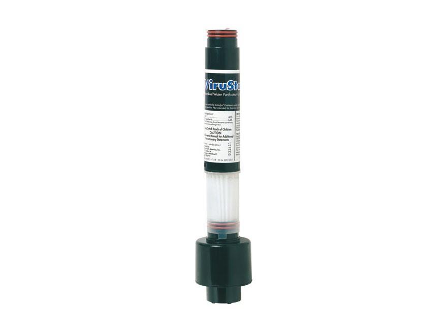Katadyn MyBottle Virustat Water Filtration Kit