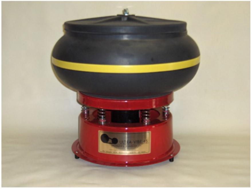 Thumler's Tumbler Ultra-Vibe 10 Case Tumbler 110 Volt
