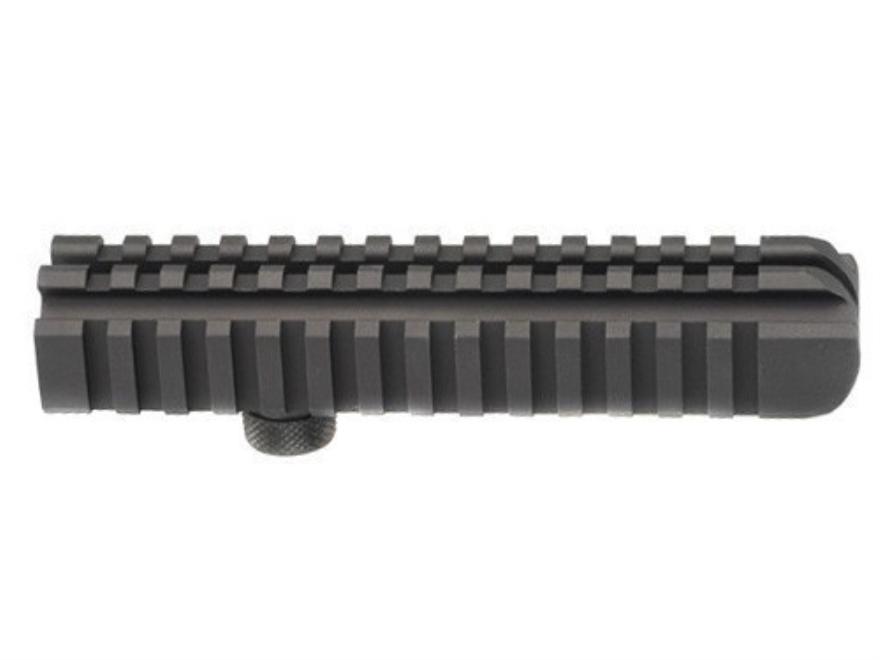 DPMS Scope Mount Tri-Mount Weaver-Style AR-15 A1, A2 Aluminum Matte