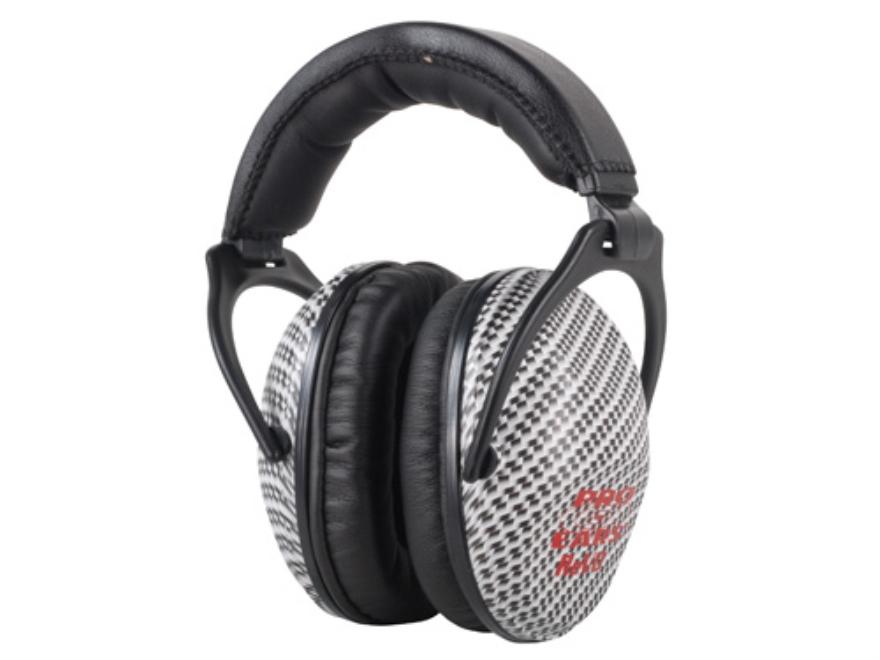 Pro Ears ReVO Earmuffs (NRR 26 dB) Gray Cosmic