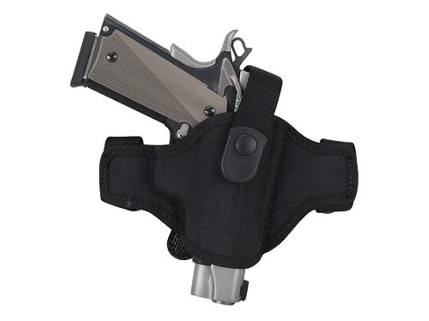 Bianchi 7506 AccuMold Belt Slide Holster Sig Sauer P230, P232, Walther PP, PPK, PPK/S N...