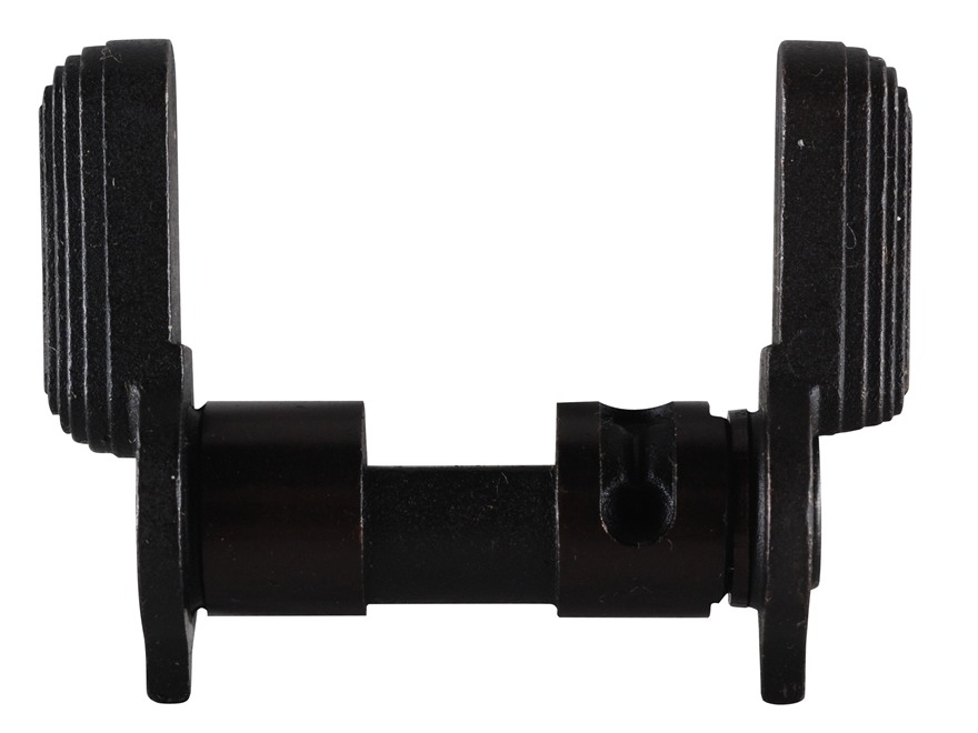 DPMS Ambidextrous Safety Selector AR-15, LR-308 Matte