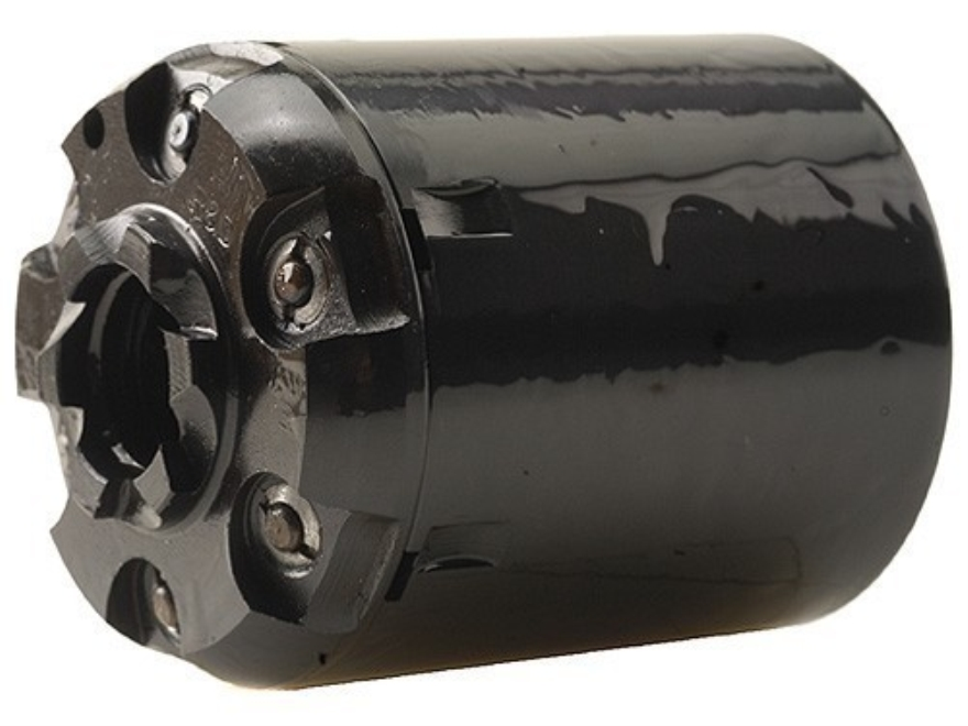 Howell Old West Conversions Conversion Cylinder 44 Caliber Uberti 1848 Dragoon Steel Fr...
