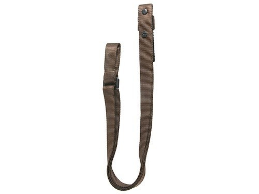 The Outdoor Connection Super Sling Nylon Brown