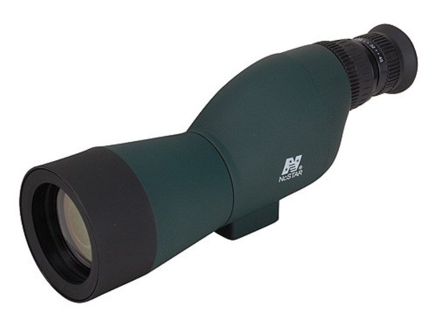 NcStar Spotting Scope 15-40x 50mm with Tripod Green