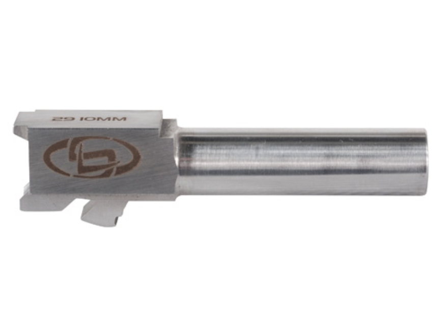 "Storm Lake Barrel Glock 29 10mm 1 in 16"" Twist 3.78"" Stainless Steel"