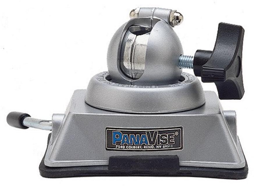 PanaVise 380 Vise Vacuum Base