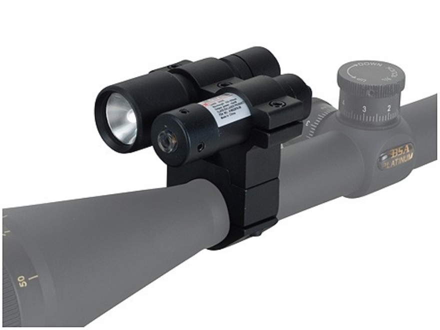 Laser Mounting System