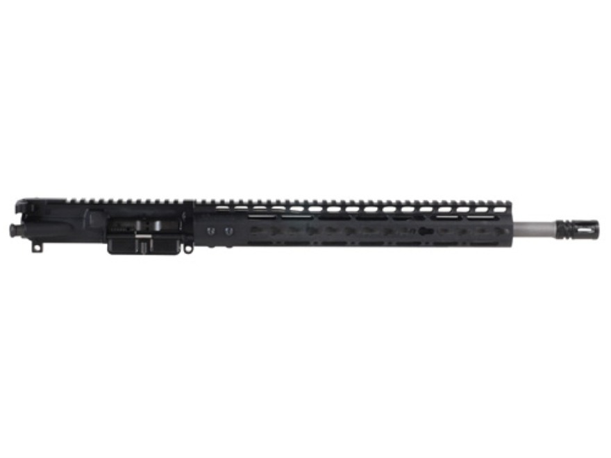 "Noveske AR-15 Rogue Hunter A3 Flat-Top Upper Assembly 6.8mm Remington SPC II 1 in 12"" T..."