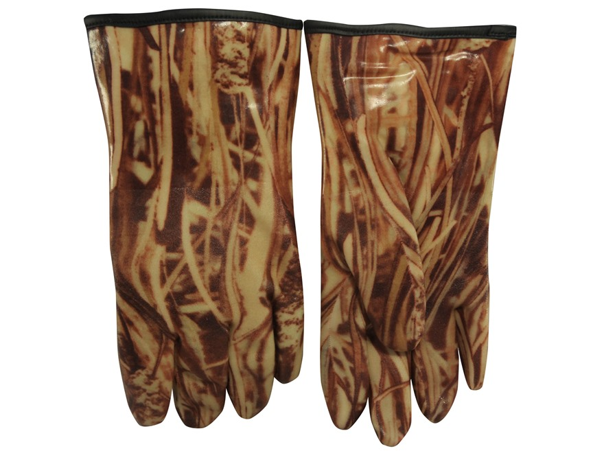Avery PVC Insulated Gauntlet Gloves