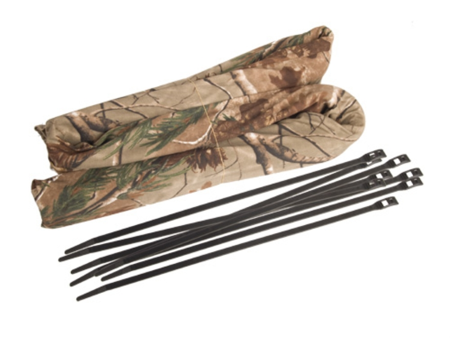 Summit Treestand Rail Pad Kit Foam Realtree AP Camo