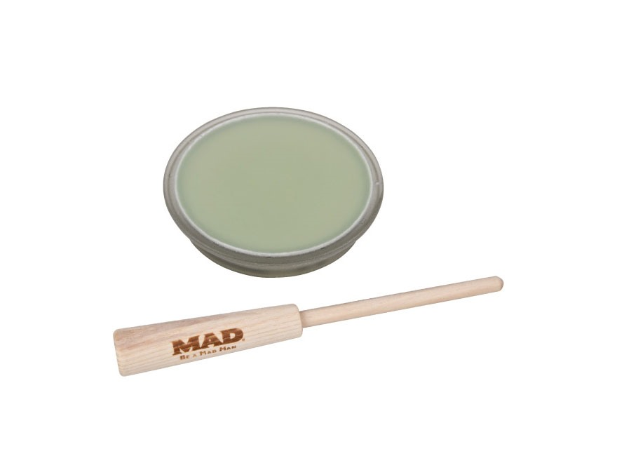 MAD Super Resinator Turkey Call