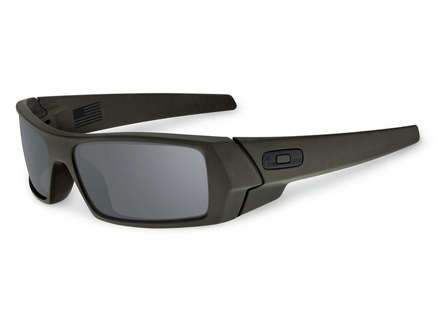 army surplus oakley sunglasses  oakley si gascan sunglasses cerakote